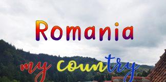romania my country
