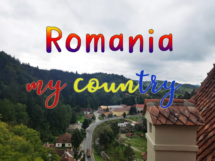 romania my country