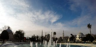 Why I loved Istanbul